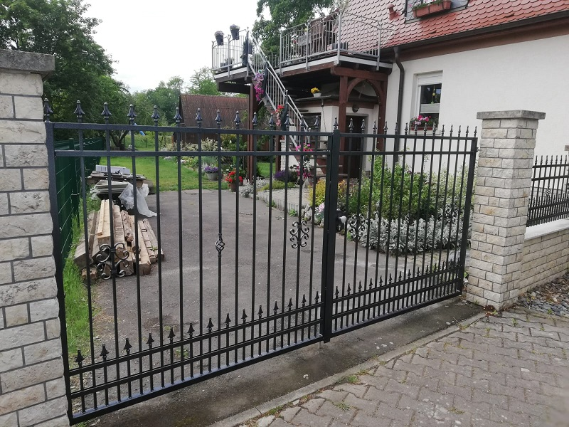 Rakowski-Zaun 4